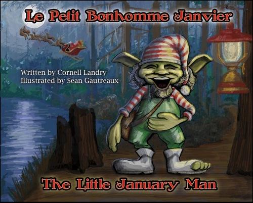 Le Petit Bonhomme Janvier