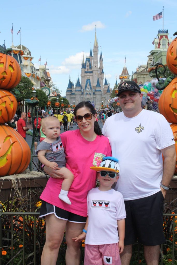 Disney World Without the Stress: Do You Know These Five Simple Tricks?