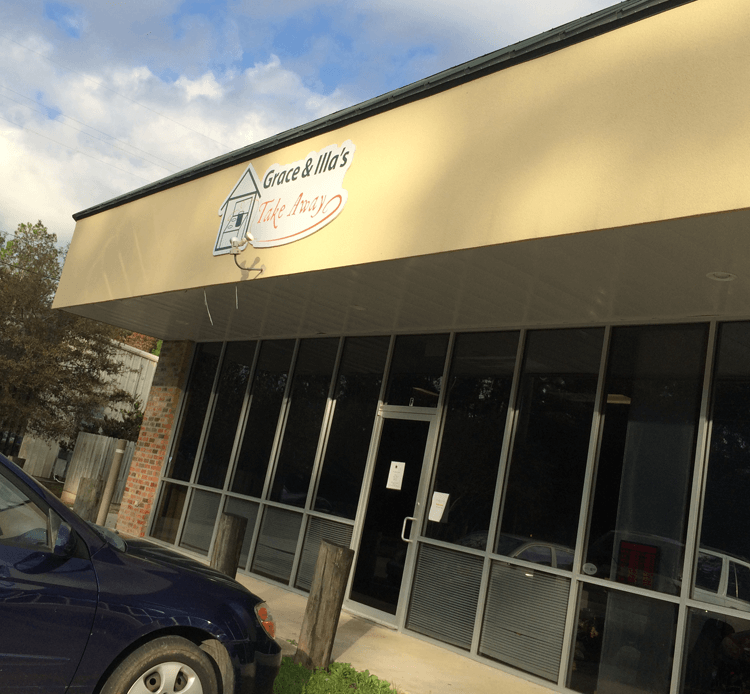 Four New Restaurants Open in West St. Tammany