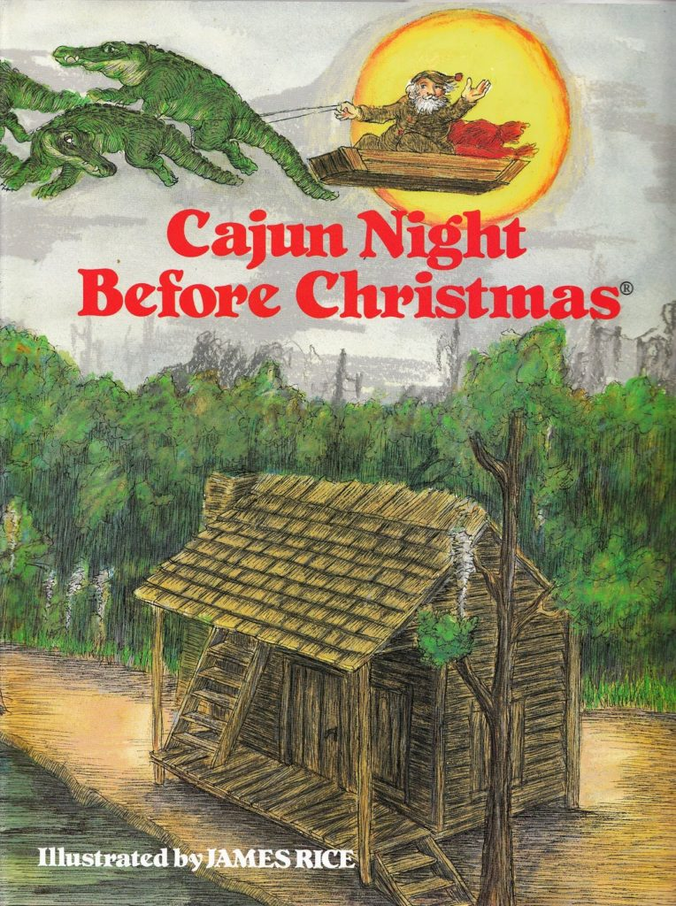 The Ultimate Guide to Louisiana Christmas Books - Northshore Parent