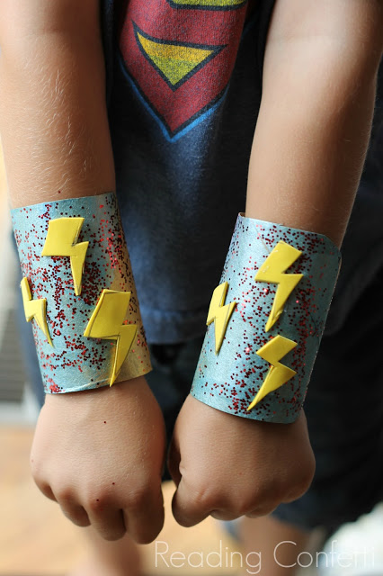 super hero cuffs 1