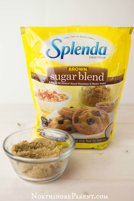 Brown Sugar Blend - Perfect alternative in your Pecan Praline recipe which uses Splenda #SweetSwaps NorthshoreParent.com