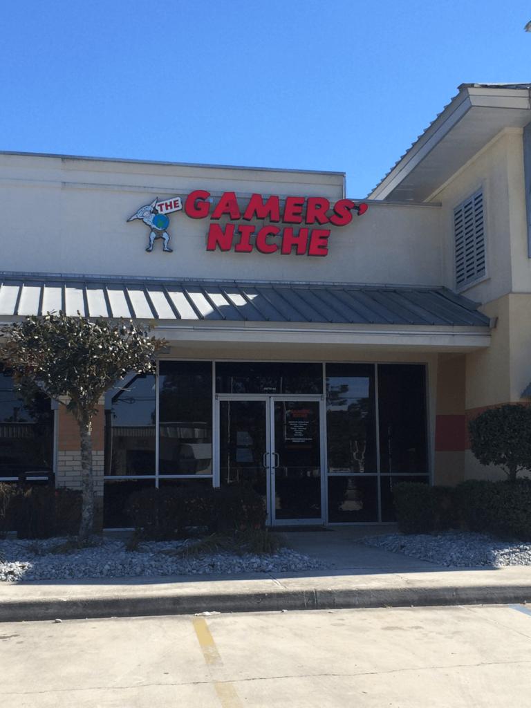gamers-niche