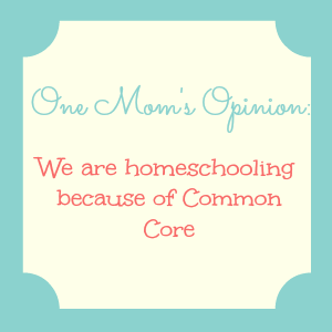 OMO Common Core