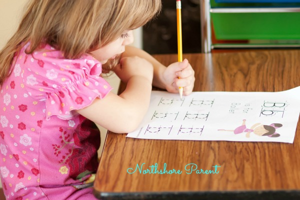 5 Ways to Prepare Your Child for Kindergarten