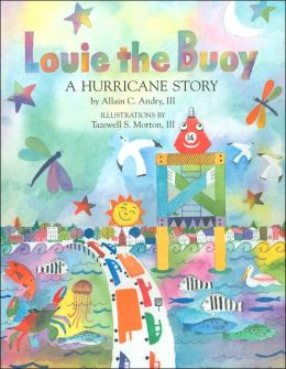 Louie the buoy