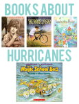 books about hurricanes