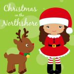 Christmas on the Northshore {Guide to the Holidays}