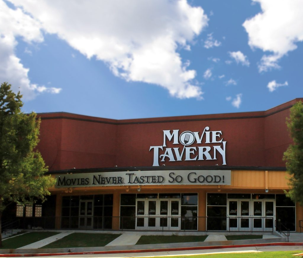 Movie Tavern Northshore Covington LA 2