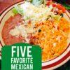 mexican restaurants