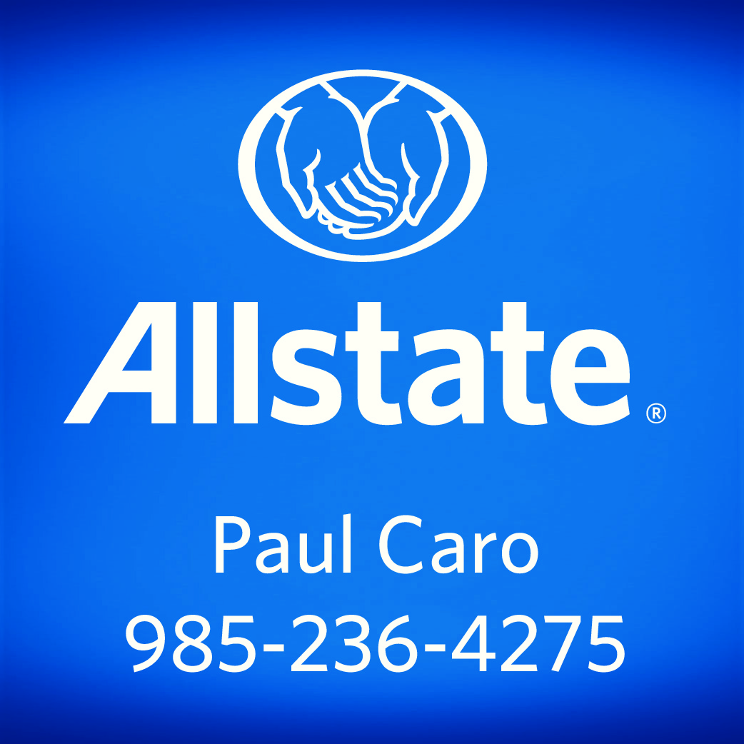 Paul Caro Allstate
