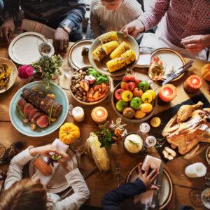 Top Ten Thanksgiving Dishes