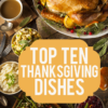 top-ten-thanksgiving-dishes