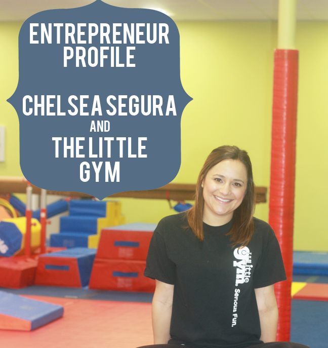 The Little Gym of Mandeville {Entrepreneur Spotlight}