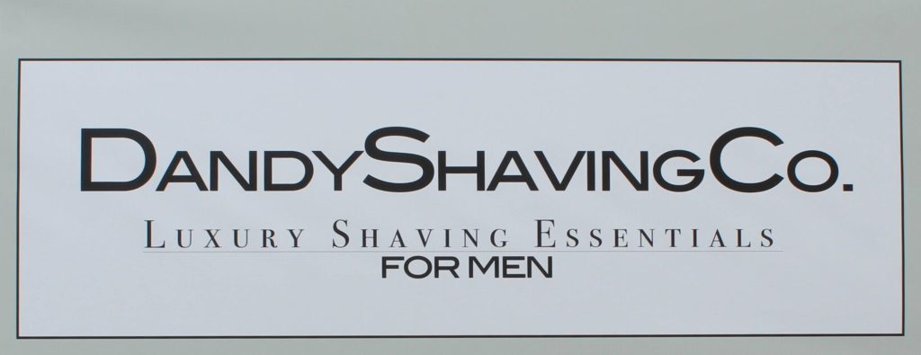 dandy shaving co