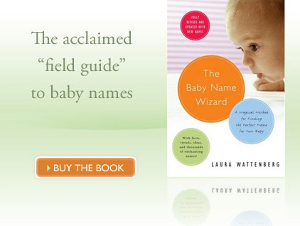 mago de nombres de bebés