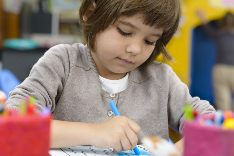 Ten Things Your Child Needs to Know Before Kindergarten
