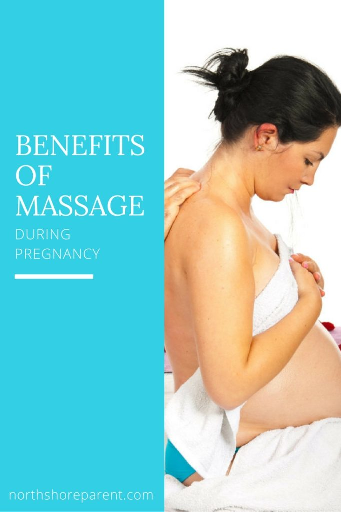 Massage Therapy Brings Peace to Pregnancy and Beyond