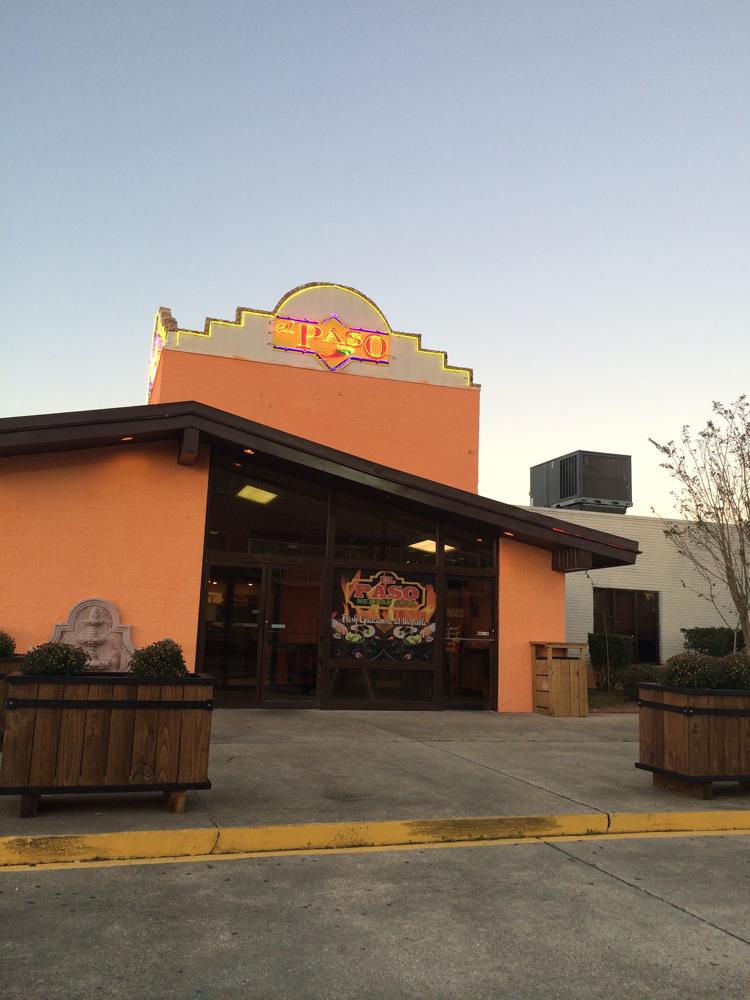 Four New Restaurants in Slidell