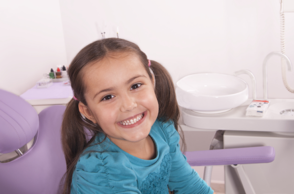 What age should a child see an orthodontist