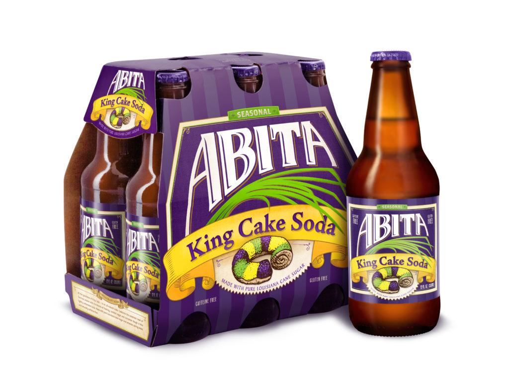 ABITA_KingCakeSoda_6Pk_bottle_Render