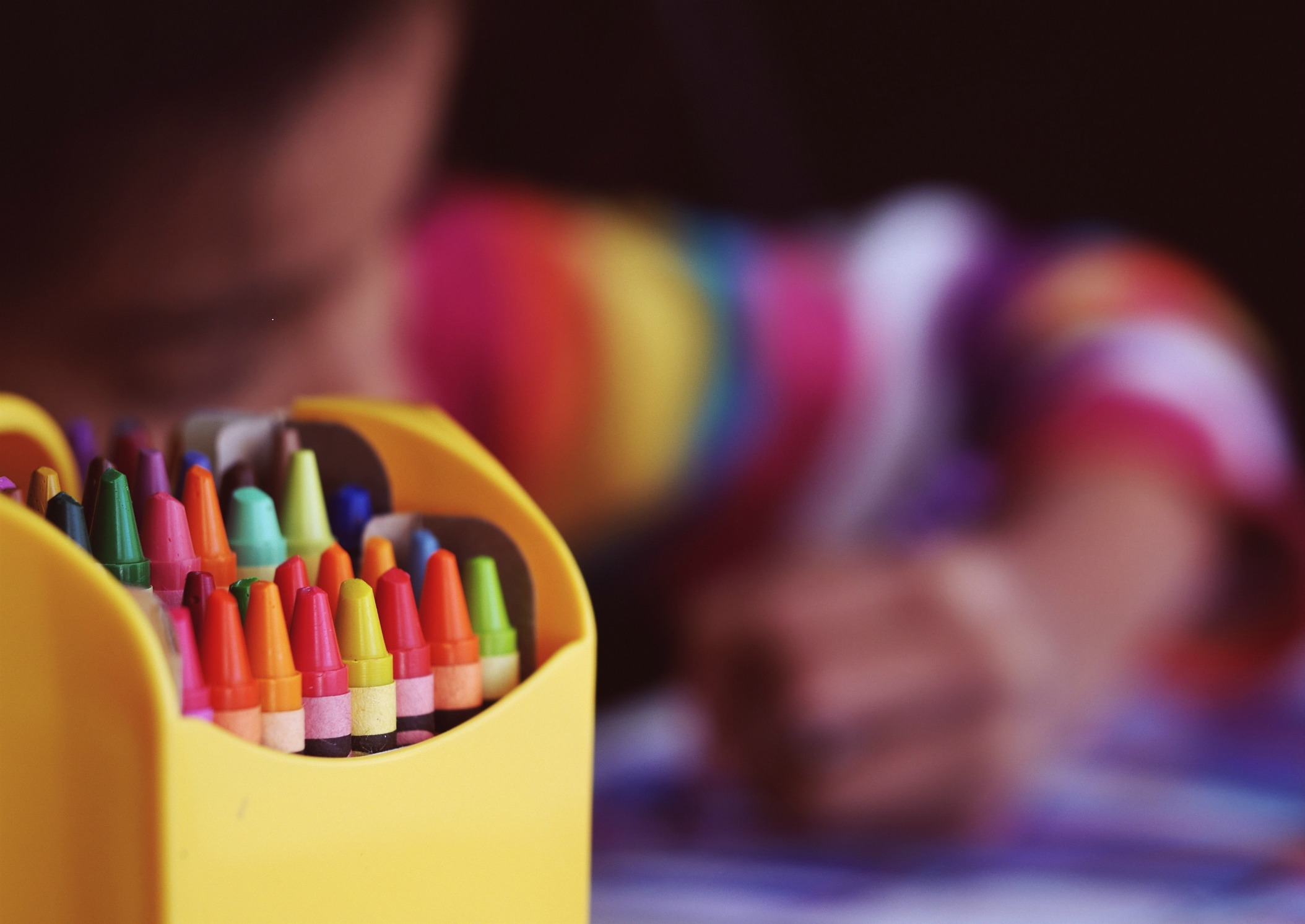 Could You Qualify for Free Preschool?