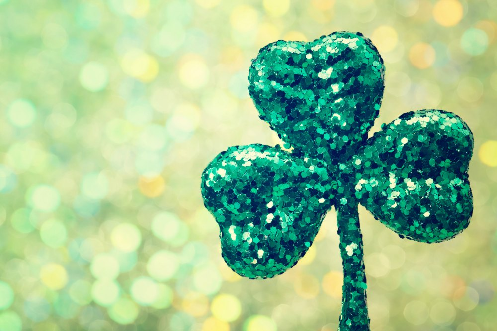 St. Patrick's Day Activities on the Northshore