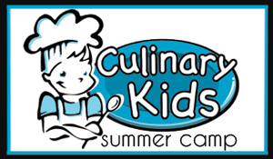 Culinary Kids Summer Camp