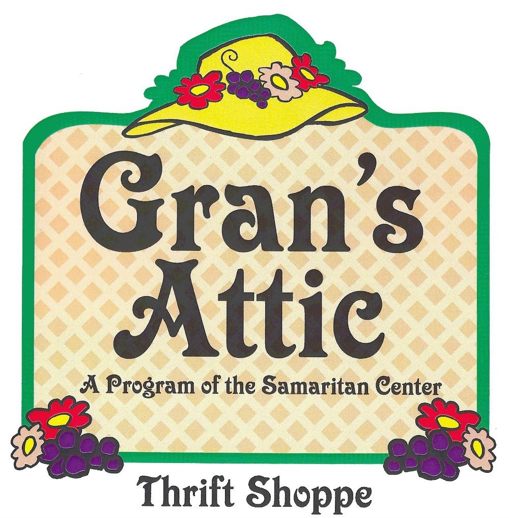 Gran's Attic Thrift Shoppe