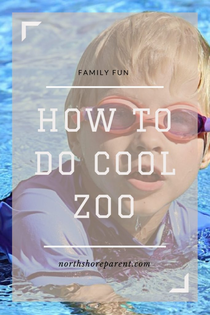 How to Do Cool Zoo