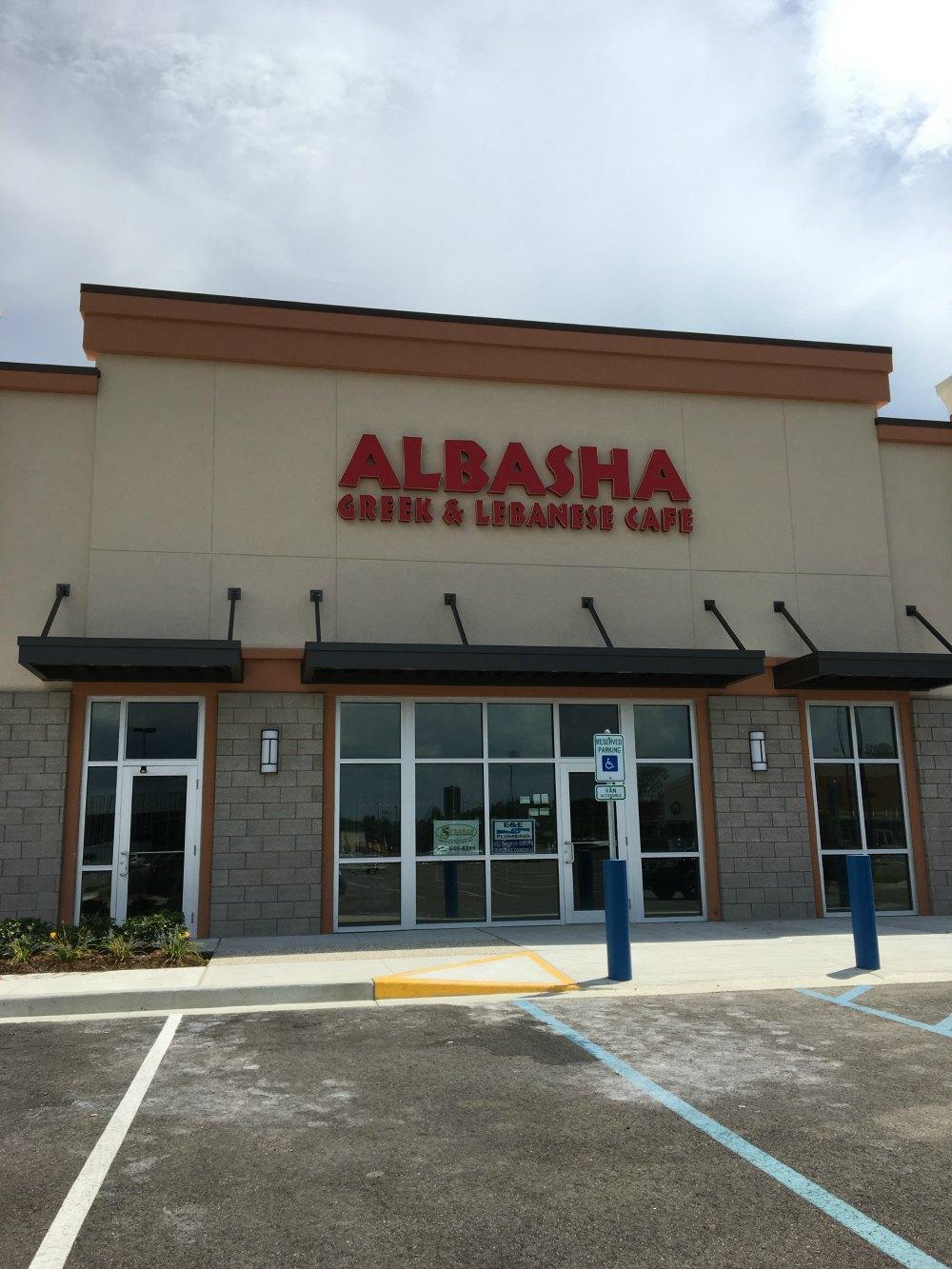 albasha