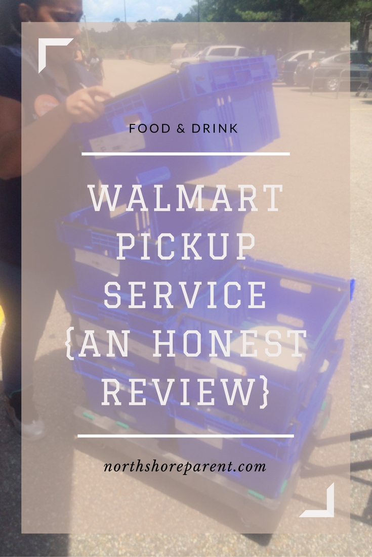 Walmart Grocery Delivery–An Honest Review