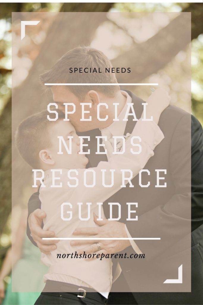 Special Needs Resource Guide