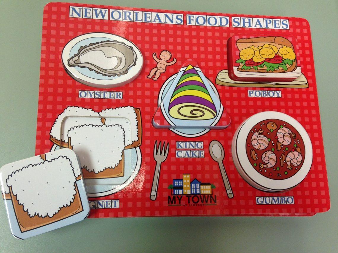 nola food puzzle