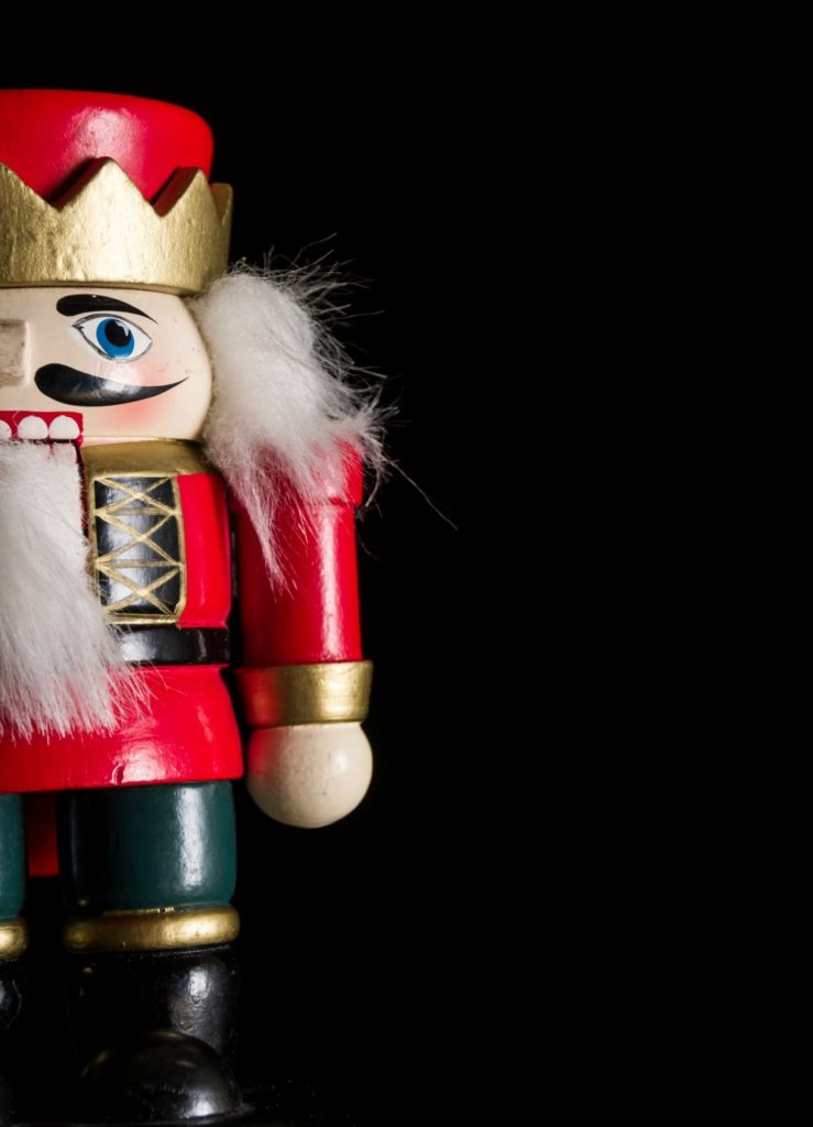 Where to See the Nutcracker {Northshore Parent Holiday Guide}