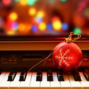 Christmas Shows and Concerts {Northshore Holiday Guide}