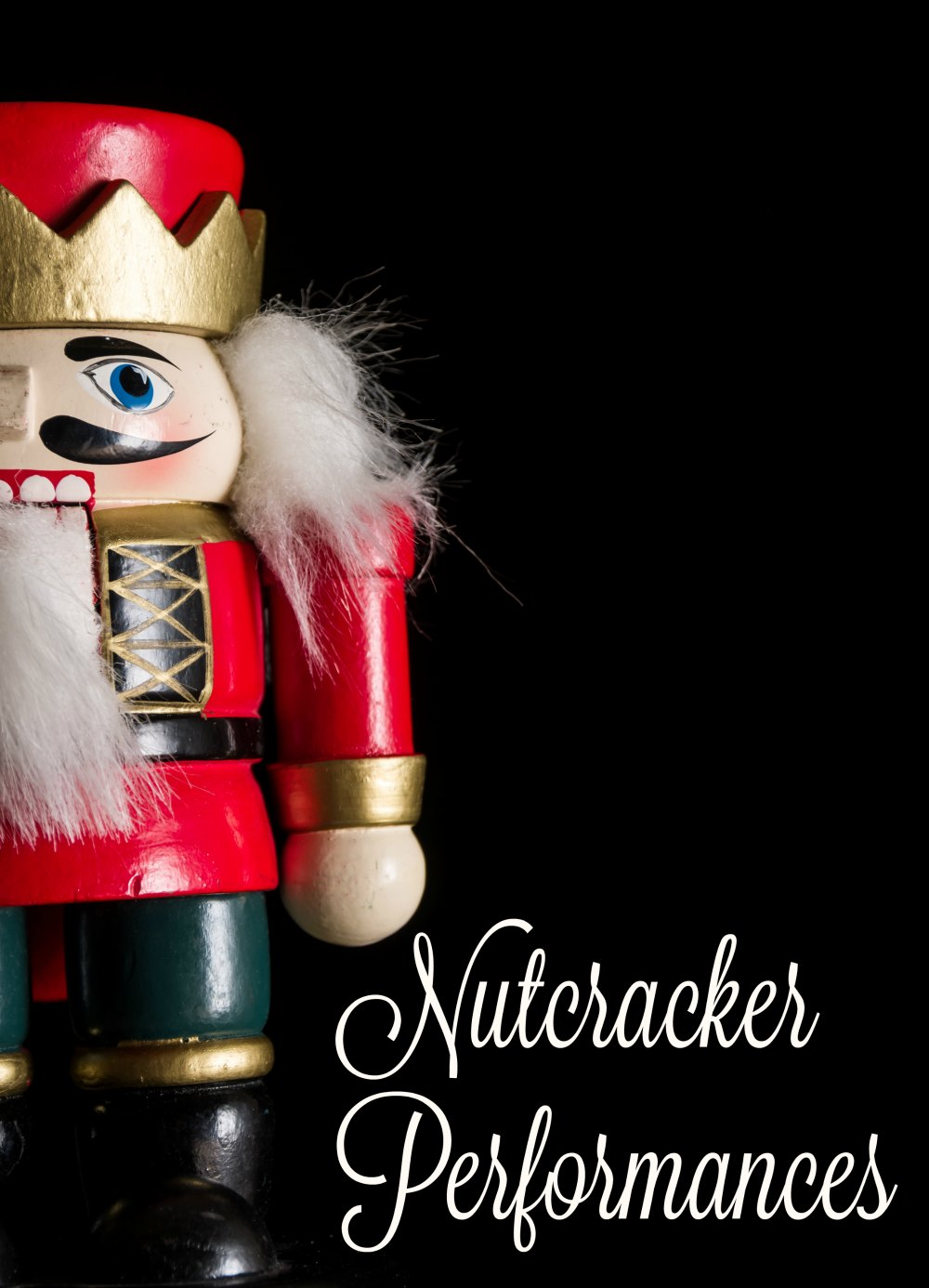 Nutcracker performances on the Northshore and New Orleans