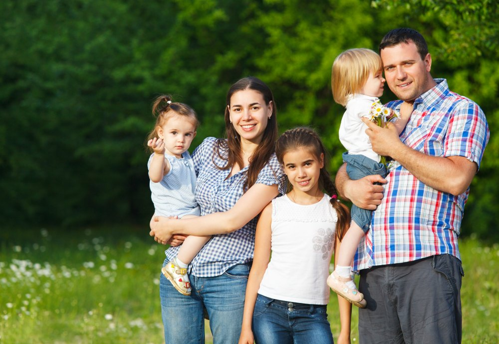 good things you can say to adoptive families