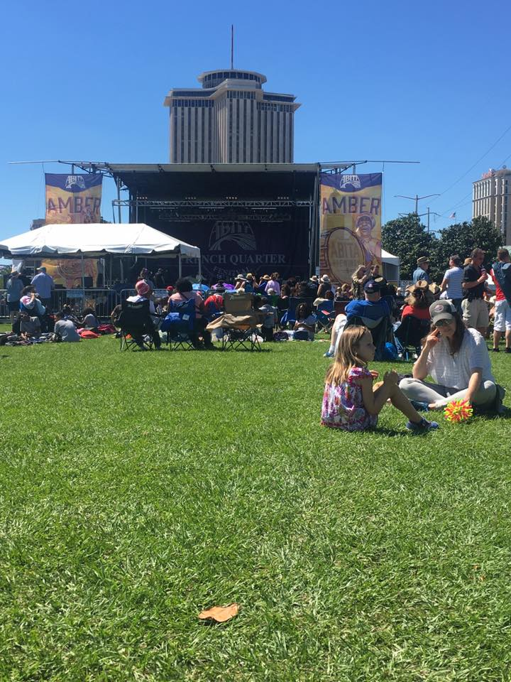 Five Must-Try Dishes at French Quarter Fest