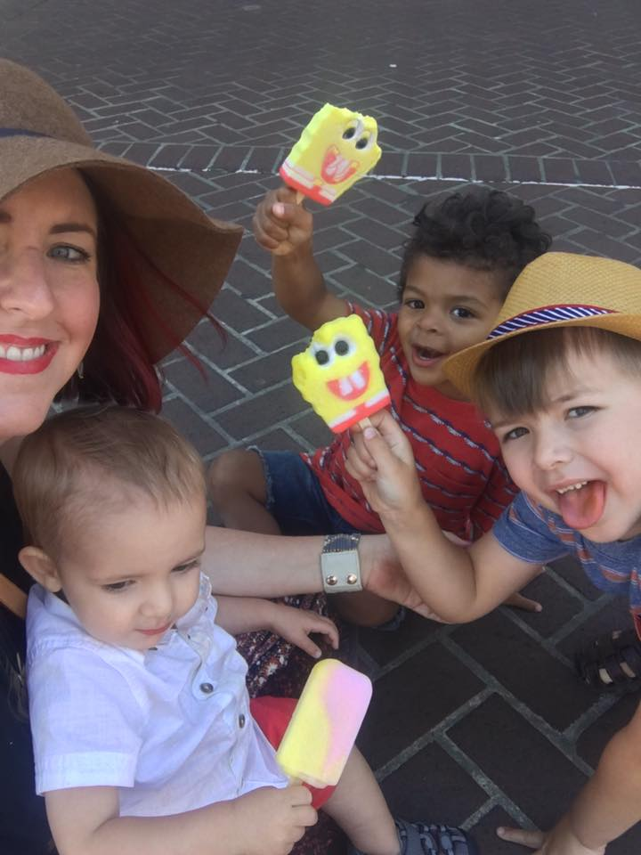How to Take Kids to French Quarter Festival