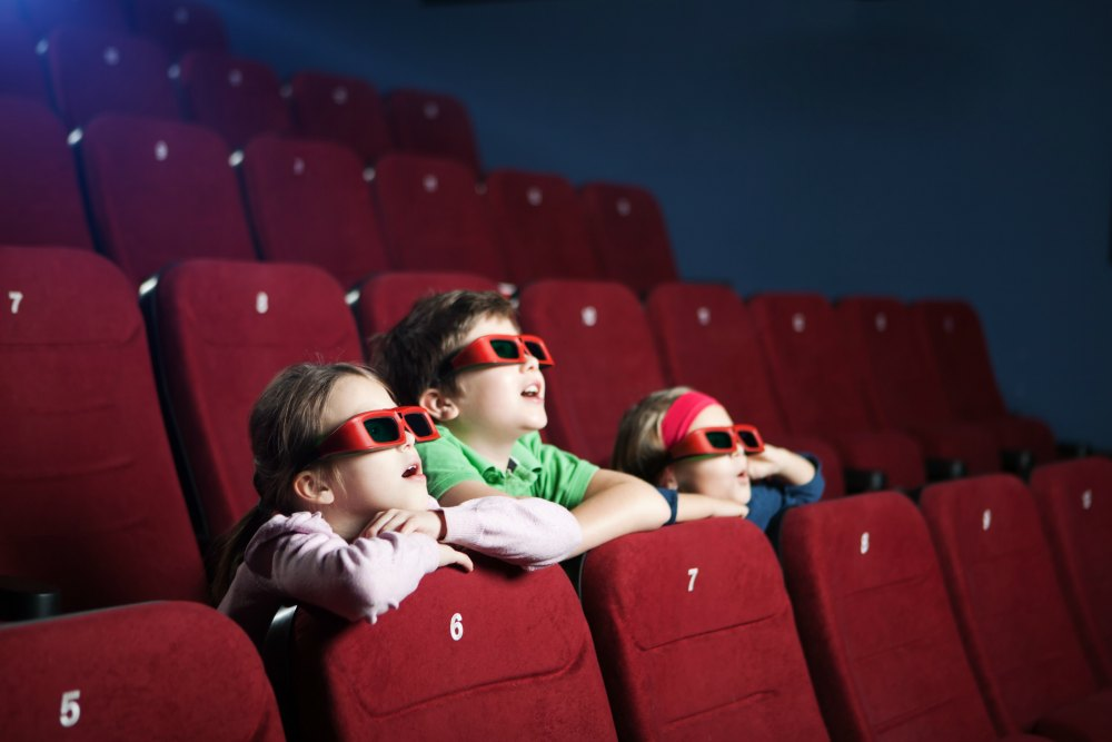 Enjoy Cheap Movies with Regal Cinemas' Summer Movie Express