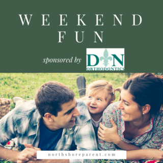 Weekend fun brought to you by DN Orthodontics