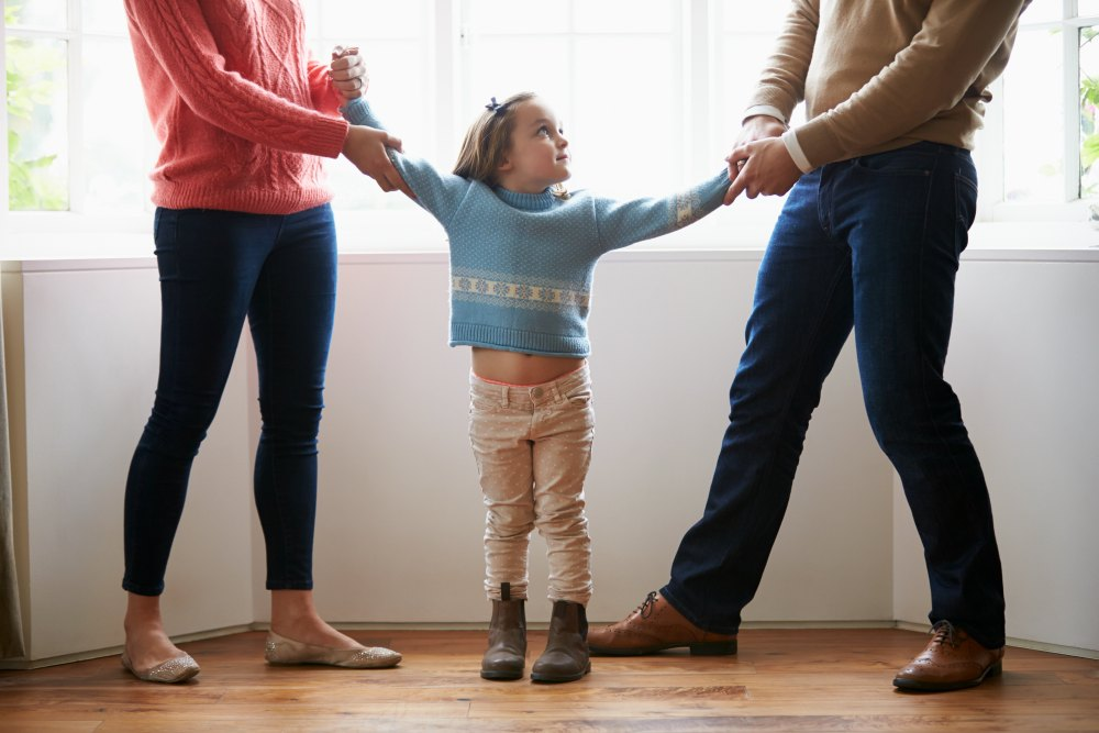 7 Reasons to Choose Mediation for Child Custody Issues
