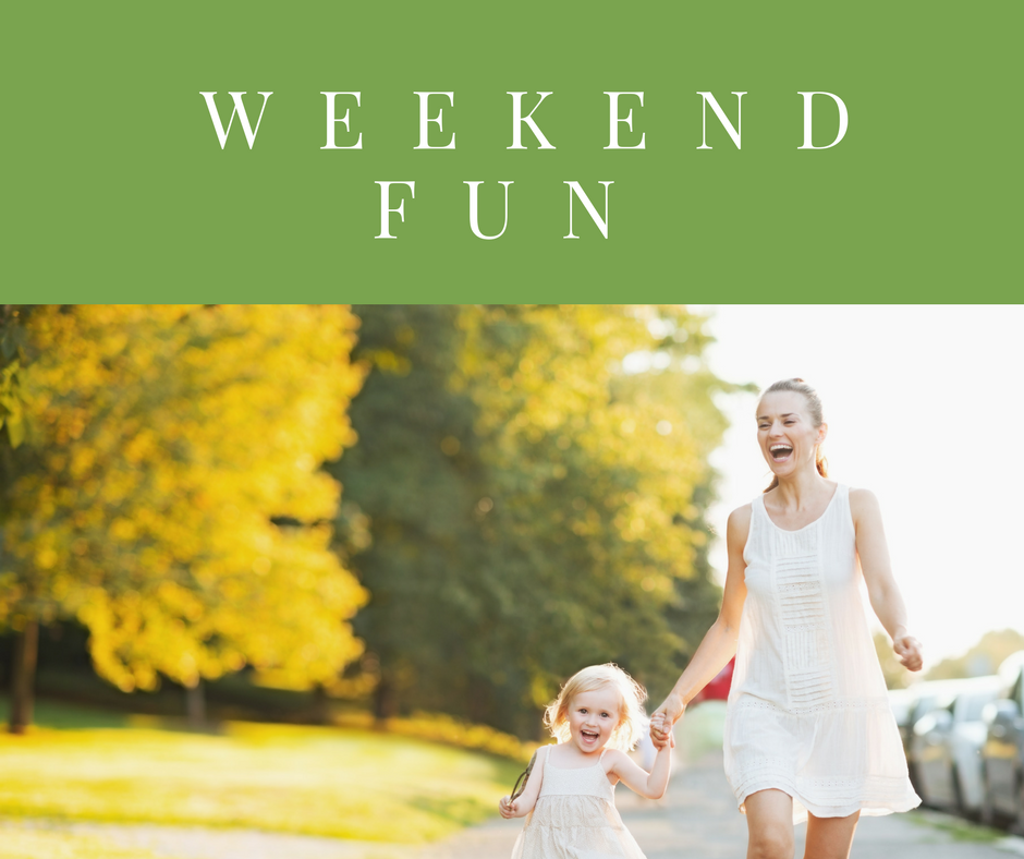 Weekend fun 1 northshore parent for Fun in nyc this weekend