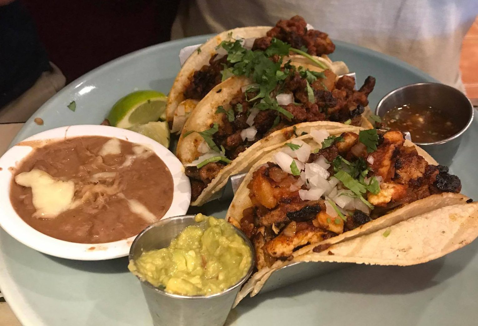 The Northshore's Best Mexican Food