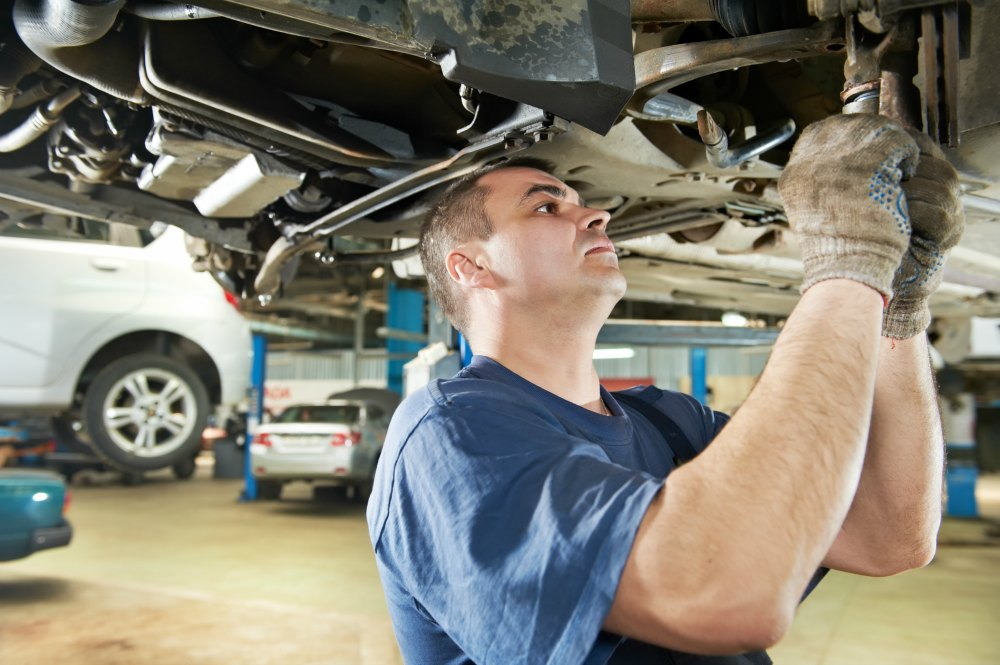 The Best Auto Repair Places on the Northshore