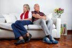 Grandparents Behaving Badly