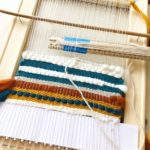 Teach Me Your Talent – Weaving with Harper and Noelle Interiors