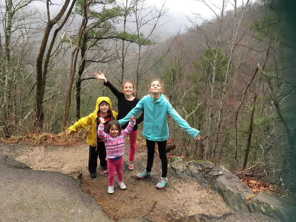 Five Things You Must Do on Your Family Trip to Gatlinburg, Tennessee
