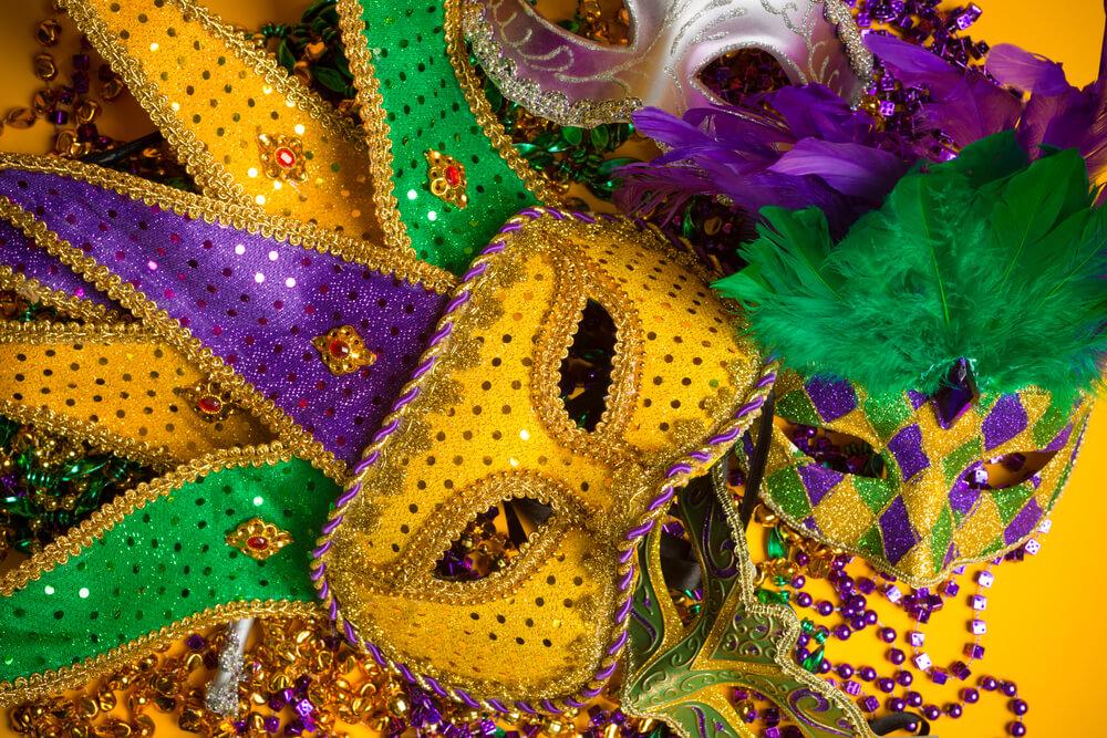Northshore Mardi Gras Guide